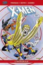 X-Men # 1967