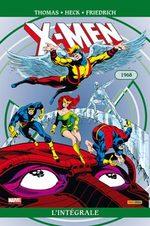 X-Men # 1968