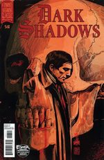 Dark Shadows # 6