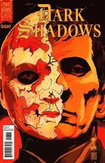 Dark Shadows # 8