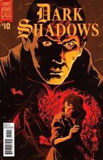 Dark Shadows # 10