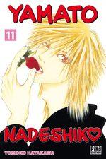 Yamato Nadeshiko 11 Manga
