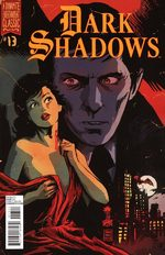 Dark Shadows # 13