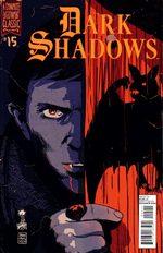 Dark Shadows # 15