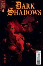 Dark Shadows # 16