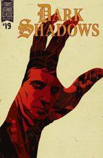 Dark Shadows # 19