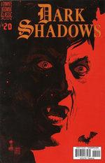 Dark Shadows # 20