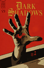 Dark Shadows # 23