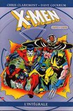 X-Men # 1975
