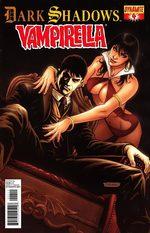 Dark Shadows / Vampirella 4