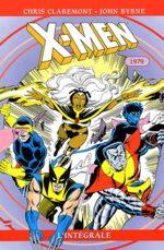 X-Men # 1979