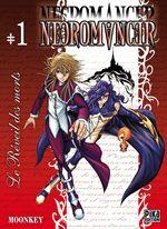 Necromancer 1 Global manga