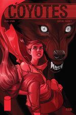 Coyotes # 4