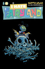 I Hate Fairyland 16 Comics