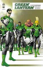Green Lantern Rebirth # 2