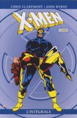 X-Men # 1980