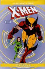 X-Men # 1983