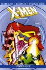 X-Men # 1985.1