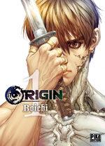 Origin # 1