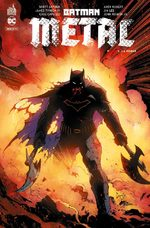 Batman Metal # 1