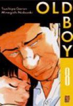 Old Boy T.8 Manga