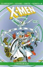 X-Men # 1985.2
