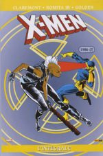 X-Men # 1986.1