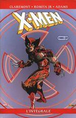 X-Men # 1986.2