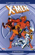 X-Men # 1987.1