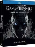 Game of Thrones # 7