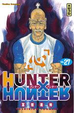 Hunter X Hunter 27