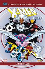 X-Men # 1989.1