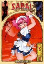 Sarai T.6 Manga