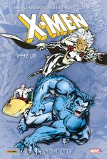 X-Men # 1992.1
