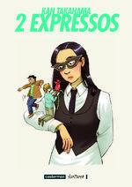 2 expressos 1 Manga