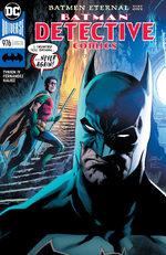 Batman - Detective Comics 976