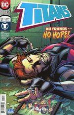 Titans (DC Comics) 21