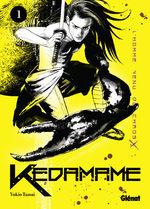 Kedamame, l'homme venu du chaos T.1 Manga