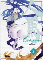 Centaures 2 Manga
