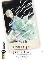 March comes in like a lion 8