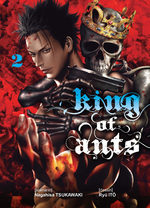 King of Ants 2