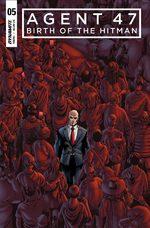 Agent 47 - Birth of the Hitman 5