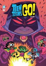 Teen Titans Go ! # 1