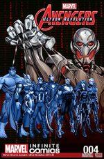 Marvel Universe Avengers - Ultron Revolution 4