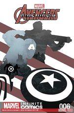 Marvel Universe Avengers - Ultron Revolution 6