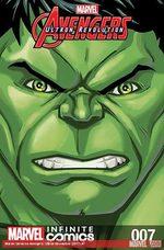 Marvel Universe Avengers - Ultron Revolution 7