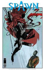 Spawn 283 Comics