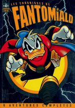 Fantomiald # 4