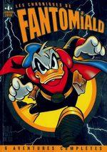 Fantomiald # 4
