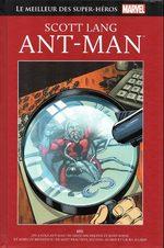 Le Meilleur des Super-Héros Marvel 50 Comics